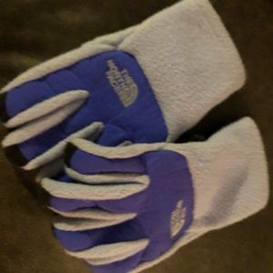 The North Face Accessories - North face gloves